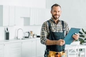residential plumbing inspection