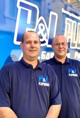 P&l plumbing of mesa kevin philips & kyle phlips headshot images for website (1)